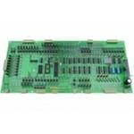 Плата управления ПУ-1 для УЛ (адм.) нерегулируемый привод c ПЗУ ФАИД.469135.005