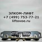 Блок контроля дверей шахты 0411К.06.01.030 КМЗ